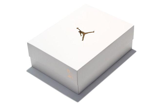 Drake X Air Jordan 10 Ovo Stingray11