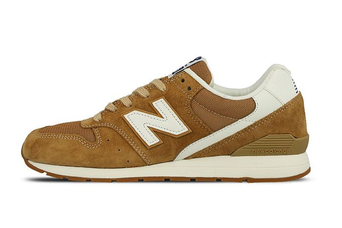 New Balance 996 Marron Brown 4