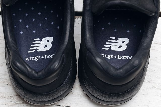 Wing Horns New Balance 580 Bumperoo 7