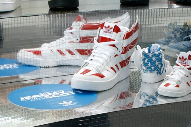 Jeremy Scott Adidas Js Wings 2012 1