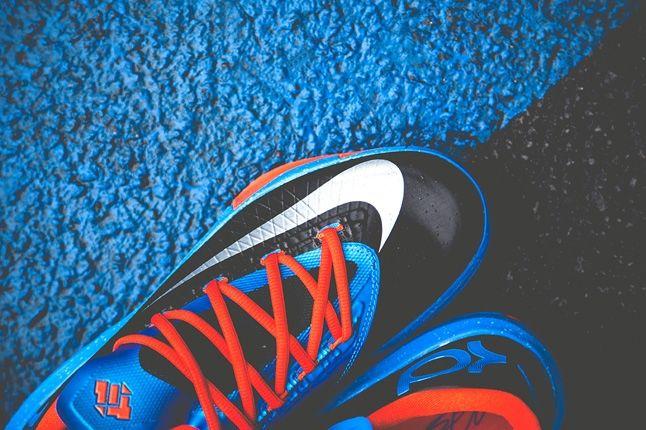 Nike Kd Vi Phot Blue 2
