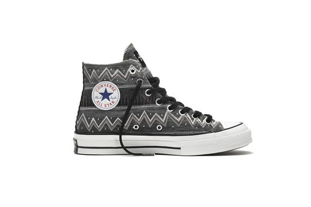 Stussy X Converse Chuck Taylor All Star 70 Anniversary Collection 9