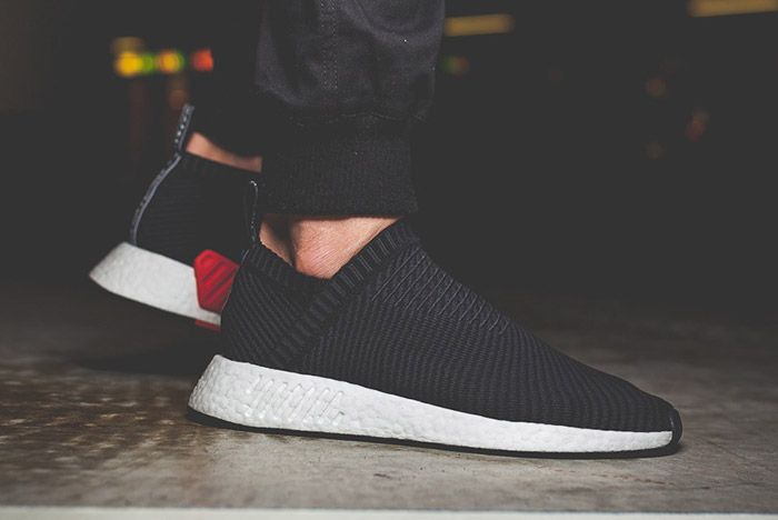 Adidas Nmd Cs2 Stealth 3