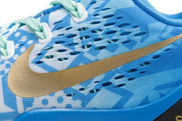 Nike Kobe 9 Em Hyper Cobalt Bump 4