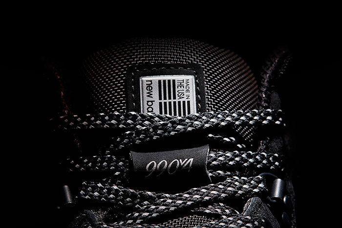 New Balance Black Panther Sneaker Freaker 7