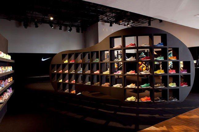 Nike Free Run 3 1
