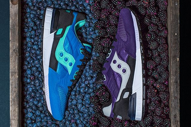 Saucony Shadow 5000 Freshly Picked Collection