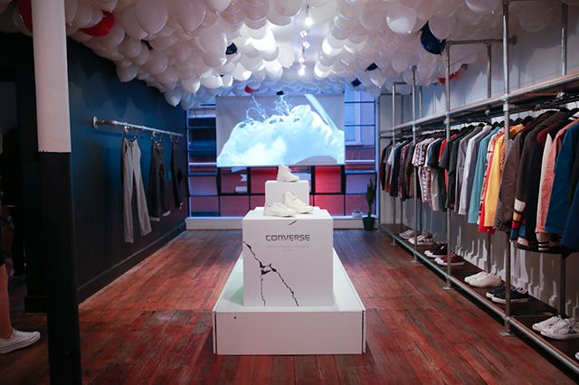 Converse Maison Martin Margiela Up There Store 014