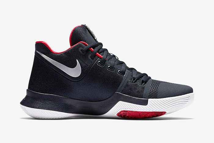 Nike Kyrie 3 Samurai8