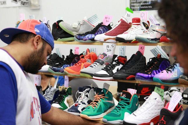 Sneaker Con Nyc 2013 Recap 22