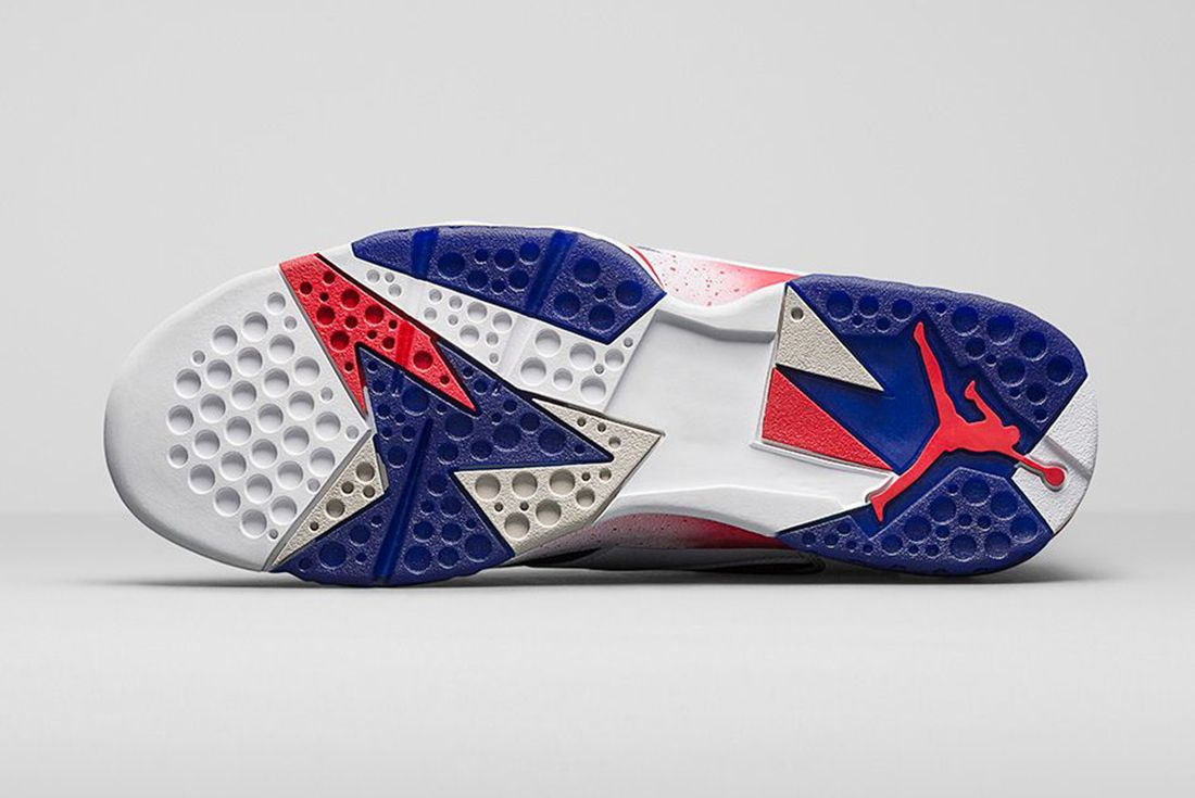 Air Jordan 7 Olympic Alternate26