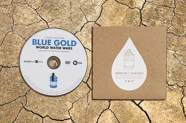 Bluegoldxak Dvd 1
