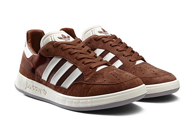 Adidas Originals Suisse Pack 4