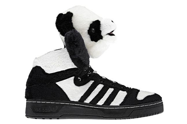 Jeremy Scott Panda Adidas 1 1