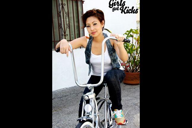 Girls Got Kicks 13 1