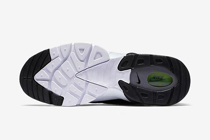 Nike Air Trainer Max 94 Low Dark Pine Green 1