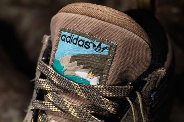 Adidas Vanguard Collection 1