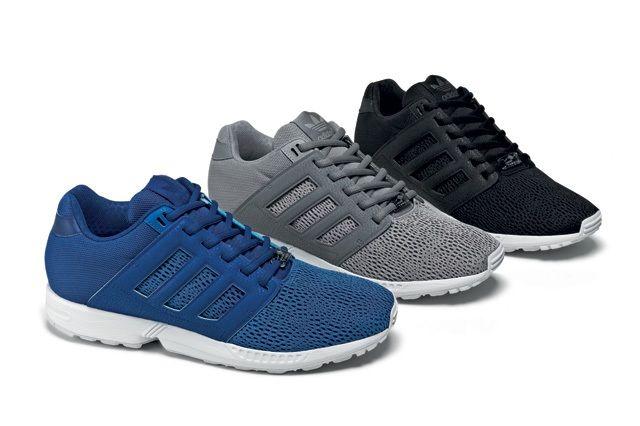 Adidas Originals Zx Flux 2 0 Tonal Neon 13