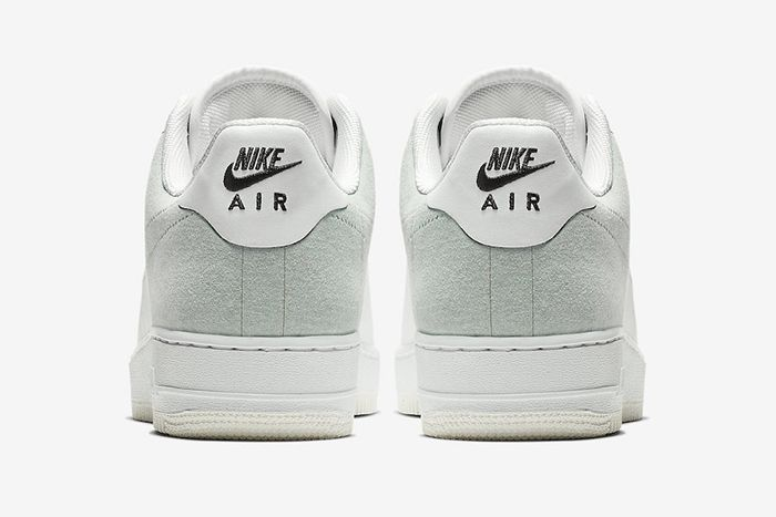 A Cold Wall Nike Air Force 1 Low White 4