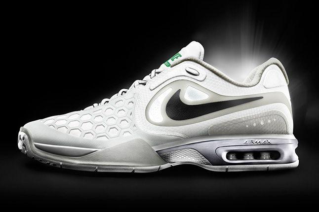 Nike Tennis Mens Ballistic Original 1