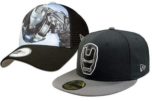 New Era Iron Man2 4 1