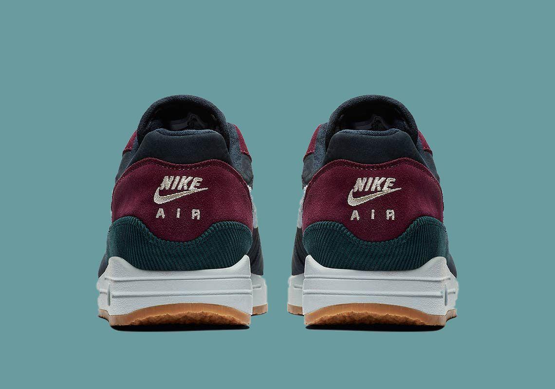 Nike Air Max 1 Crepe Sole Cd7861 400 6 Sneaker Freaker