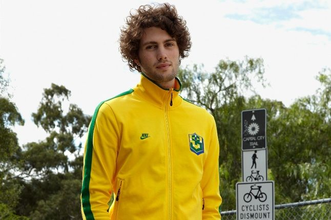 Nike N 98 Brazil 1