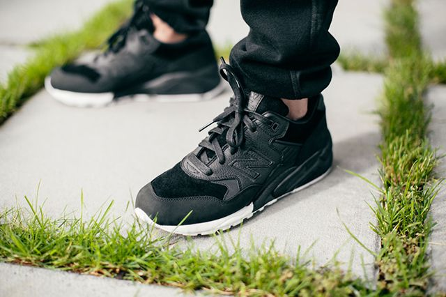 Wings Horns New Balance 580 Release Date 03