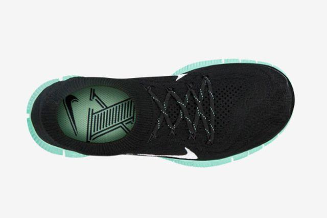 Nike Free Flyknit San Francisco Womens Marathon 2