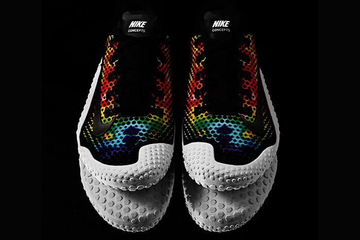 Concepts X Nike Free Trainer 1 0 Thermal3