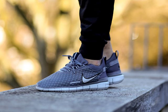 Nike Free Og Cool Grey 4