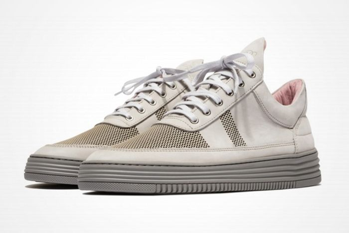 Filling Pieces Feature