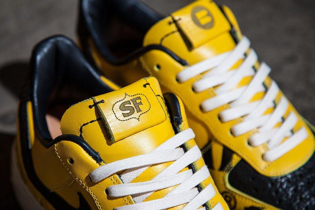 Sneaker Freaker X Bespokeind Melbourne Rules 15