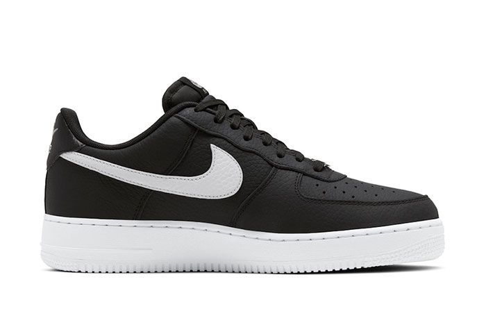 Nike Air Force 1 Zip On Swoosh Logo Release Date 2 Official