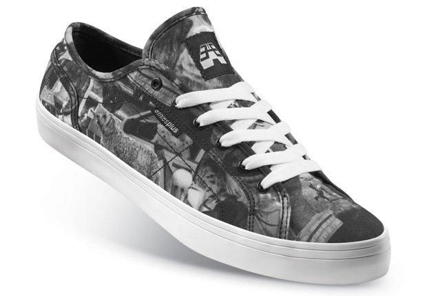 Etnies Lus Hamburger Eyes Townsend 2 2