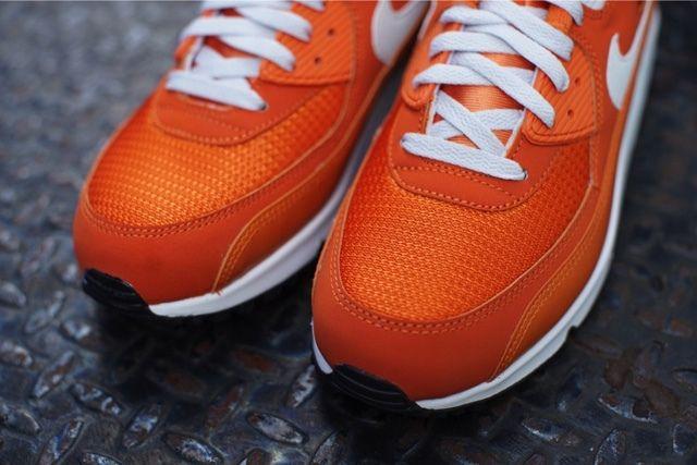Nike Air Max 90 Solar Orange 5