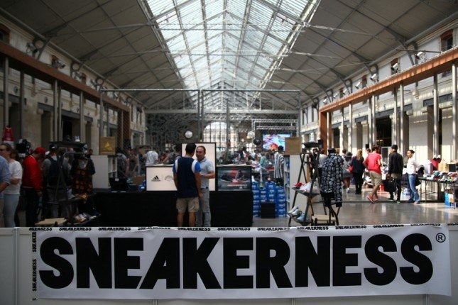 Sneakerness Paris 2014 Recap 21 960X640 645X430
