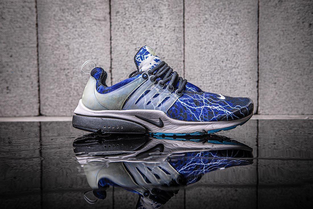 Nike Air Presto Lightning 2015 Retro Reflection Lateral