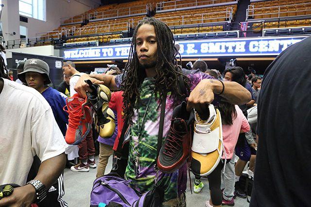 Sneaker Con Washington Dc 2013 57