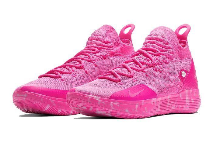 Nike Kd11 Aunt Pearl Pair