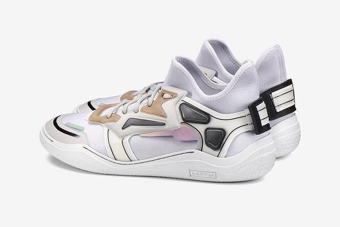 Lanvin Diving Sneaker Release Date 2