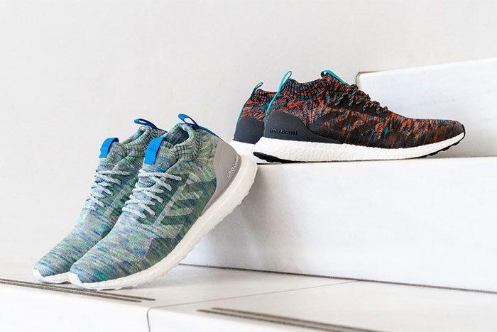 Finish Line Adidas Ultraboost Mid Sneaker Freaker6