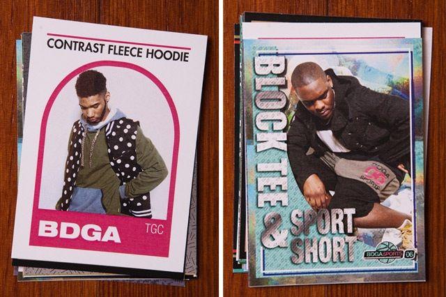 Bodega 2014 Spring Summer Lookbook 4