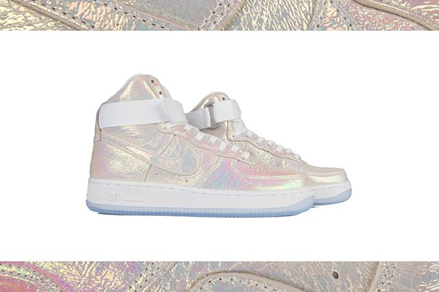 Nike Sportswear Mother Of Pearl Pack 6
