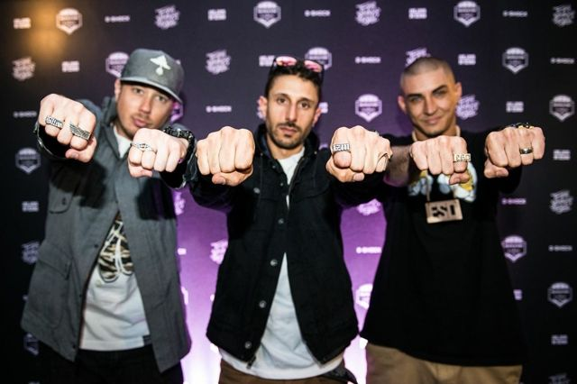 G Shock Launch Bliss N Eso Colab 23