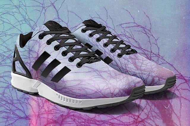 Zx Flux Set To Hit Mi Adidas With Photo Print Option 11