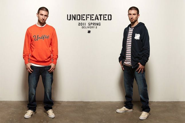 Undftd Spring Summer 2011 Collection 8 1