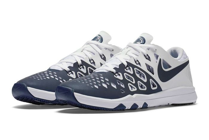Nike Train Speed 4 Week Zero College Collection9