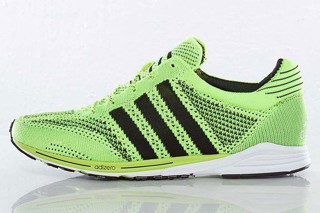 Adidas Prime Knit Sneaker 1
