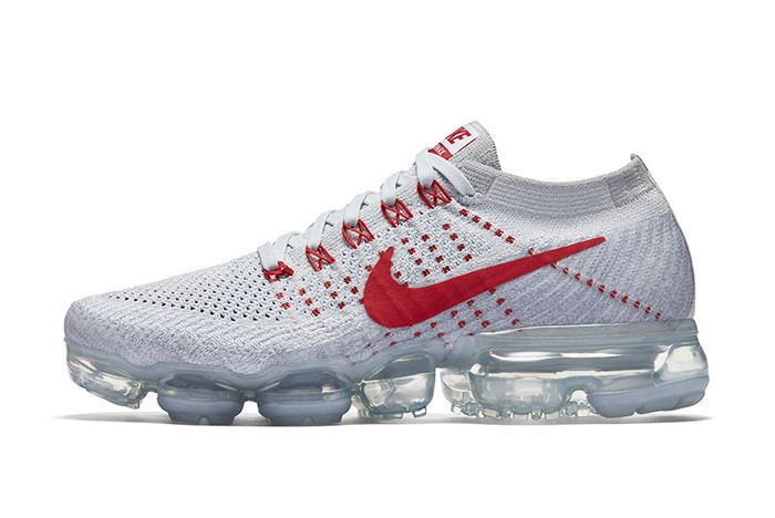 Nike Wmns Air Vapormax Pure Platinum 6